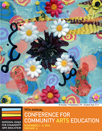 National Guild for Community Arts Education - Past Conferences